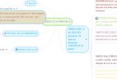 Mind map: ATENCION PRIMARIA