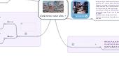 Mind map: desastres naturales