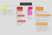 Mind map: Producto Multimedia