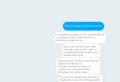 Mind map: Metodología Experimental