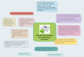 Mind map: Normas Internacionales de la Información Financiera