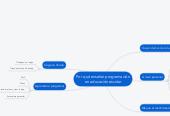 Mind map: Por qué enseñar programación en educación escolar