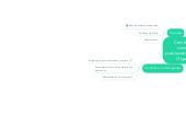 Mind map: Cambios Recientes al curriculum escolar: problemáticas e interrogantes. Olga Espinoza Aros