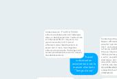 """Mind map: Projet : Travail individuel en association avec la maison d'enfants """"Temps de vie"""""""