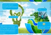 Mind map: 5 EJES AMBIENTALES