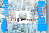 Mind map: LastReader
