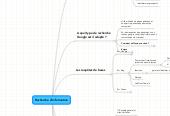 Mind map: Recherche d'information