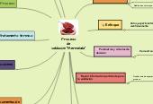 """Mind map: Proceso de validación """"Mermelada"""""""