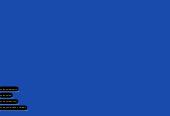 Mind map: clasificación de los sistemas de gestión de base de datos: