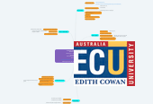Mind map: 'PLANNING FOR A CAREER'                   McMillan & Weyers (2012)                                     'Planning for a career' Ch 68 pp 417 - 422                                                                                                                                             ECU School of Natural Sciences (PowerPoint Slides) Retrieved from ECU Student portal https://blackboard.ecu.edu.au/webapps/blackboard/content/list Content.jsp?course_id=_626495_1&content_id=_4860440_1