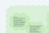 Mind map: SISTEMA OSEO-MUSCULAR