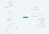 Mind map: Accounting environment