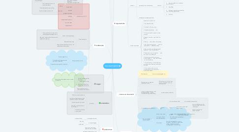 Mind Map: leesvaardigheid