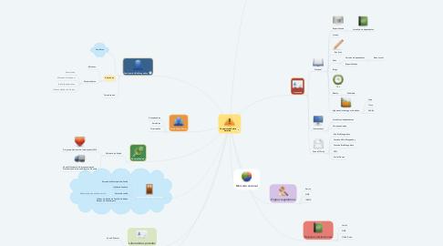 Mind Map: Comunicação Febre Amarela