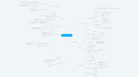 Mind Map: Benign or Malignant?