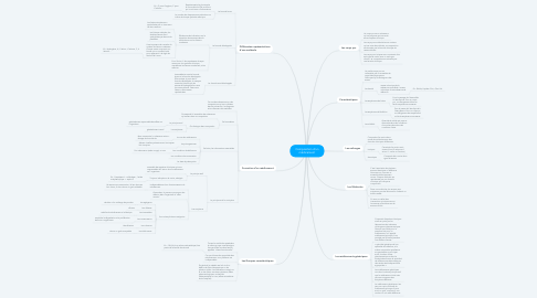 Mind Map: Composition d'un médicament