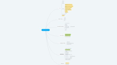 Mind Map: bakkara-hotel.com.ua
