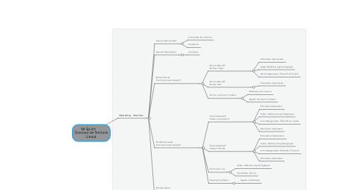 Mind Map: Mr Spicht        Directeur de Territoire Littoral