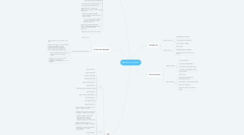 Mind Map: Барбершоп Big Bro