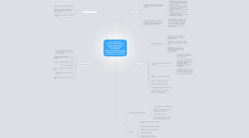 Mind Map: Coeur du projet : Services : CAE et marques commerciales collectives Cible commerciale : entrepreneurs Zone de chalandise : Vaucluse et départements limitrophes Animal totem : chien joueur
