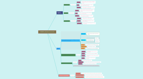 Mind Map: DDMM3A_MobileConnection3A