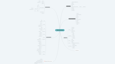 Mind Map: Brave and Victorious