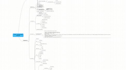 """Mind Map: ETUDE """"LES STANDARDS SOCIAUX"""""""