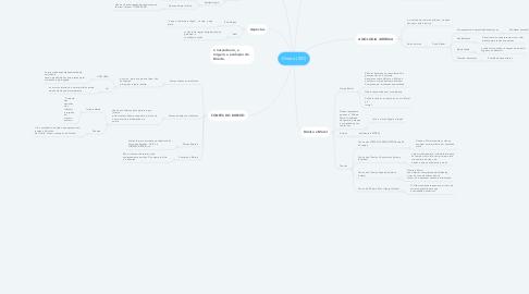 Mind Map: Direito (IED)