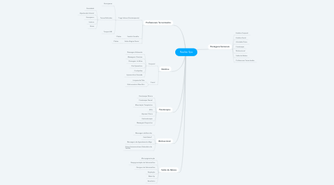 Mind Map: Realize Spa