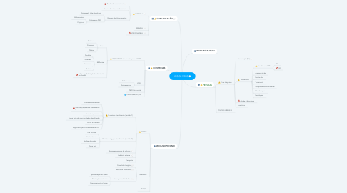 Mind Map: INSIGHTERS