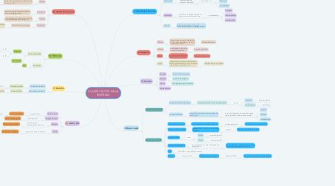 Mind Map: CLASIFICACIÓN DE LA EMPRESA