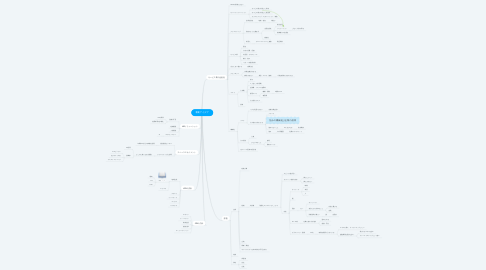 Mind Map: 事業アイデア