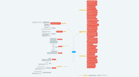 Mind Map: INSULINA