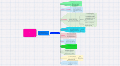 Mind Map: GRUPOS VULNERABLES