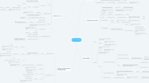 Mind Map: ÉPICA LATINA