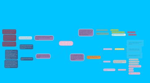 Mind Map: 4 HIPOTESIS DE LA COGNICIÓN SOCIAL