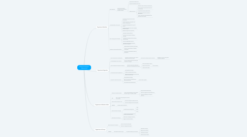 Mind Map: Sistema Financiero Internacional