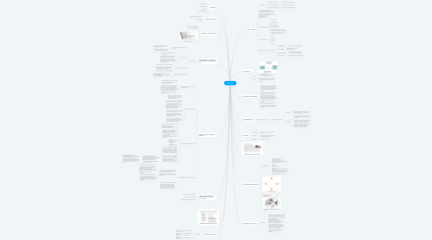 Mind Map: Fagdidaktik