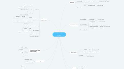 Mind Map: Avvio in esercizio Accesso Unitario