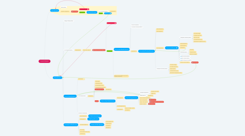 Mind Map: Launch [Screen]