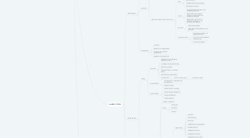 Mind Map: TRATAMIENTO TERMICO