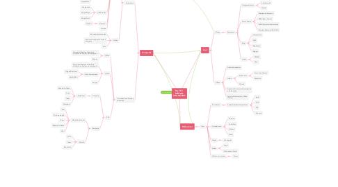 Mind Map: My PLE  MIRYAN  CHAMORRO
