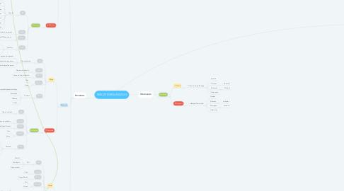 Mind Map: RESCATEORGANIZADO