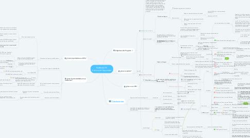 Mind Map: FARMACITY Evaluación Seguridad