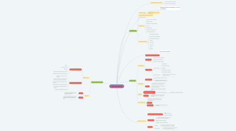 Mind Map: Institución educativa