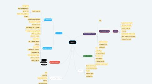 Mind Map: LucasBezalel