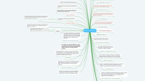 Mind Map: Maquinaria Hidráulica