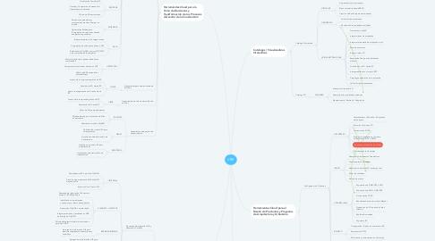 Mind Map: VBE