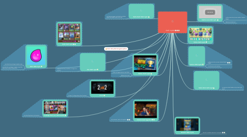 Mind Map: clash royale