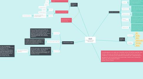 Mind Map: (BASES EPISTEMOLOGICAS )     TEORÍAS Y MODELOS PEDAGÓGICOS